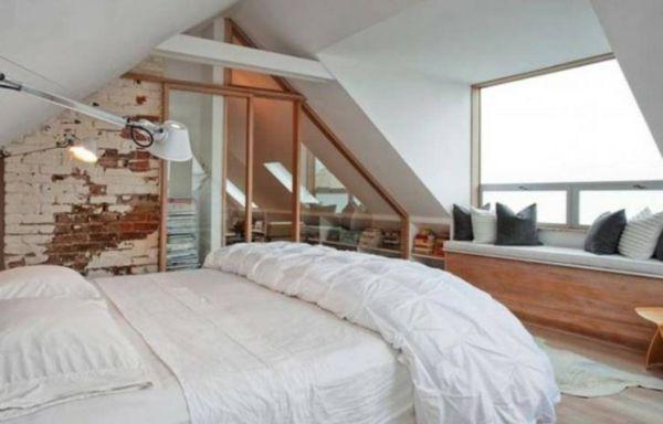 schlafzimmergestaltung kreative wandgestaltung schlafzimmer
