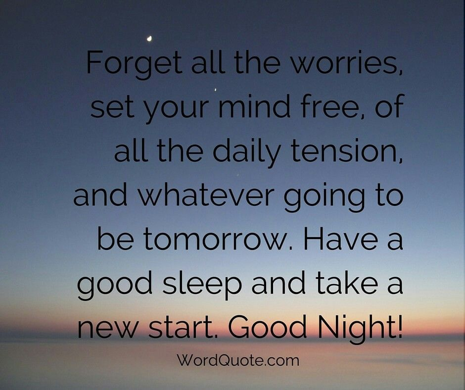 Night Time Quotes: Pin By Brenda On Good Night
