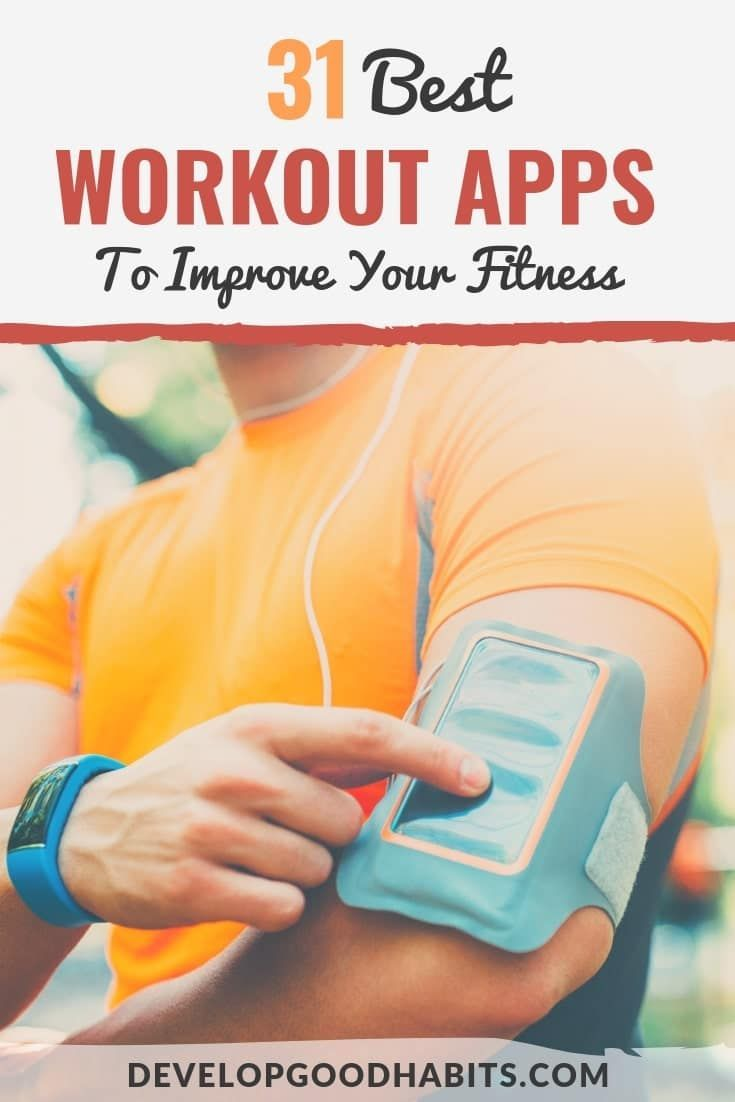 Best workout apps fitness. Improve your fitness with these great apps that collect statistics, motiv...