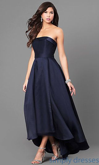 Homecoming Dresses, Formal Prom Dresses, Evening Wear: AND-5277 ...