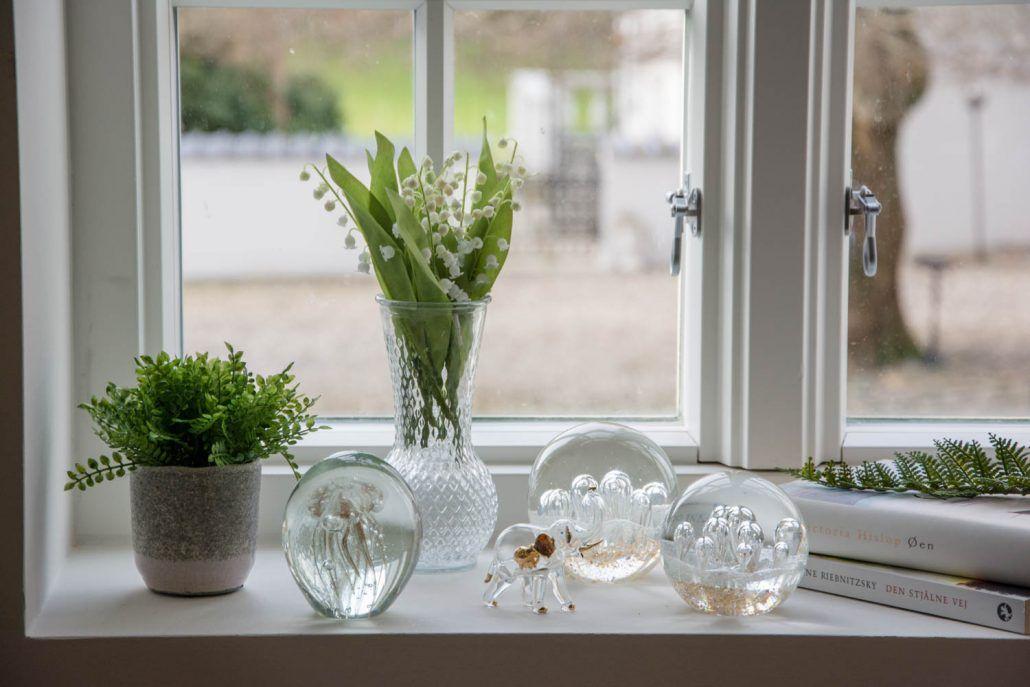 Frisk Forårs pynt til vindueskarmen | Decoration | Dekoration og Blomster ML-29
