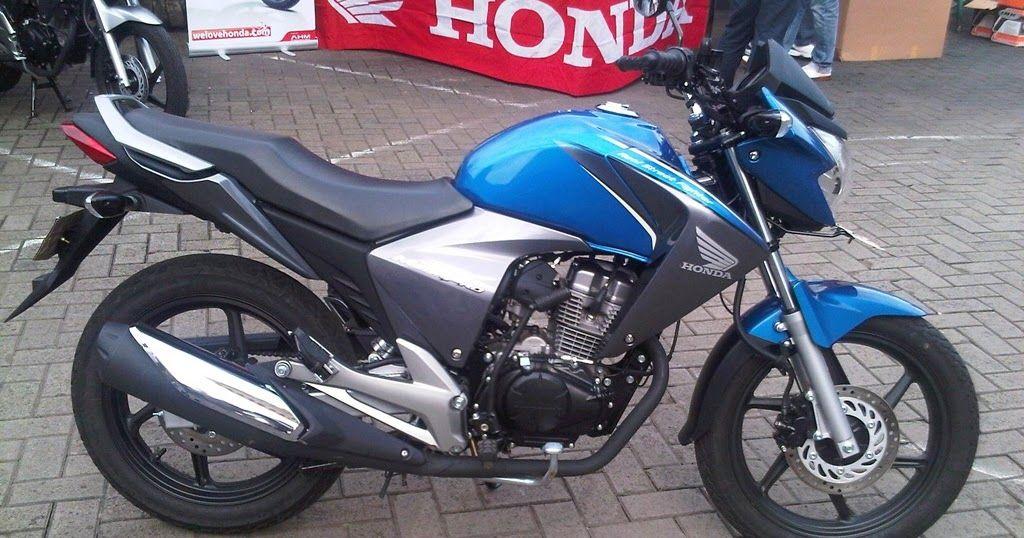 Buku Pedoman Reparasi Honda New Megapro Sepeda motor