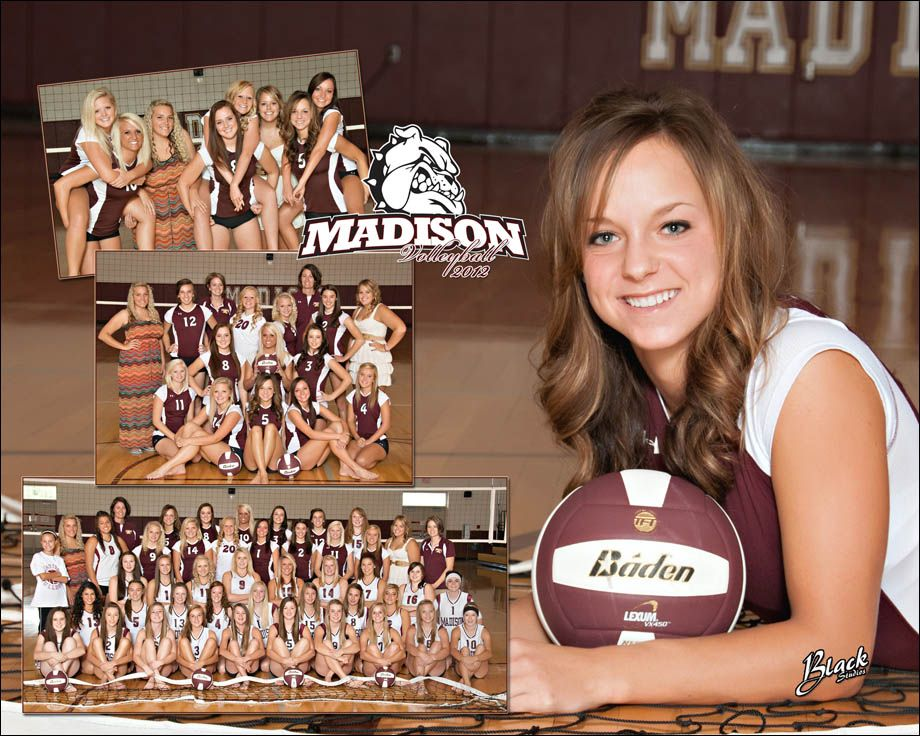 Good Luck to Lexi and the MHS Volleyball Team – Madison South Dakota Sports Photography — Madison SD area wedding photography, family, children & senior pictures