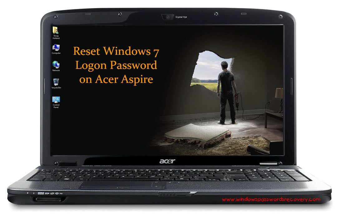 Forgot Administrator Password To Acer Aspire Is It Possible To Reset Password For Acer Aspire The Answer To This Question Is Defin Acer Aspire Acer Aspire One
