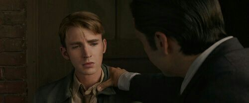 STUCKY// One Shots - pre-serum steve   Cool pictures   Stucky, Smut