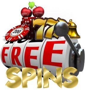 Deposit 5 Get 100 Free Spins