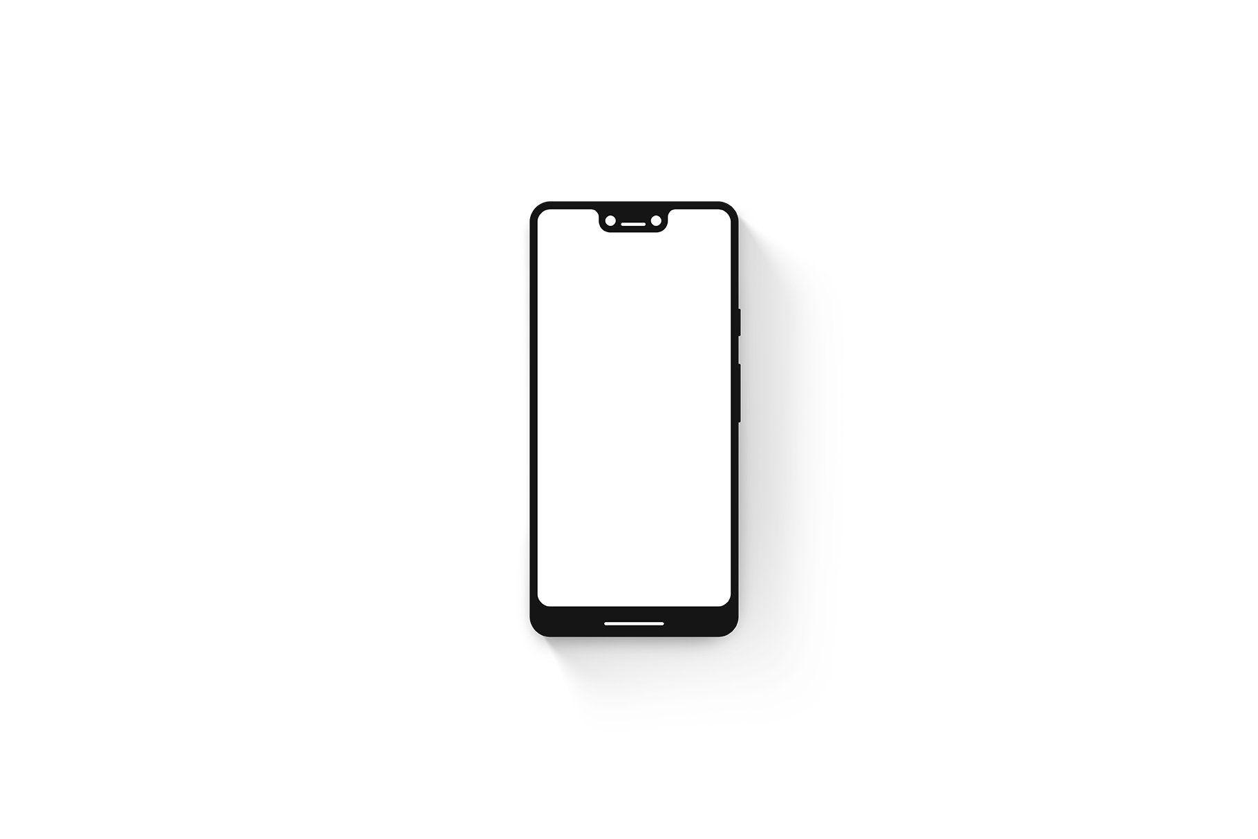 3607+ Iphone Mockup White Psd Mockups Builder