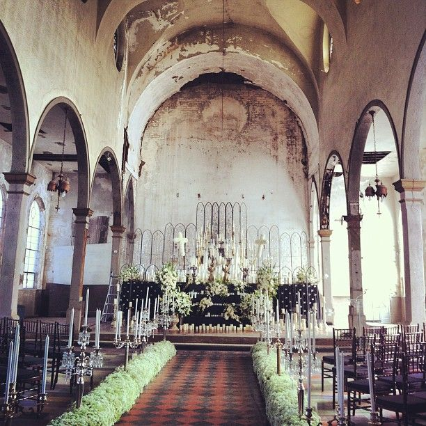 New Orleans Wedding Ideas: Insta Inspiration: Instagrammable Places In New Orleans