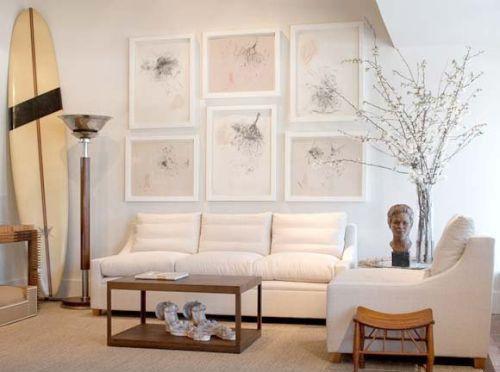 Lennegan Marantz White Living Room Living Room Designs White Living Room Home Deco