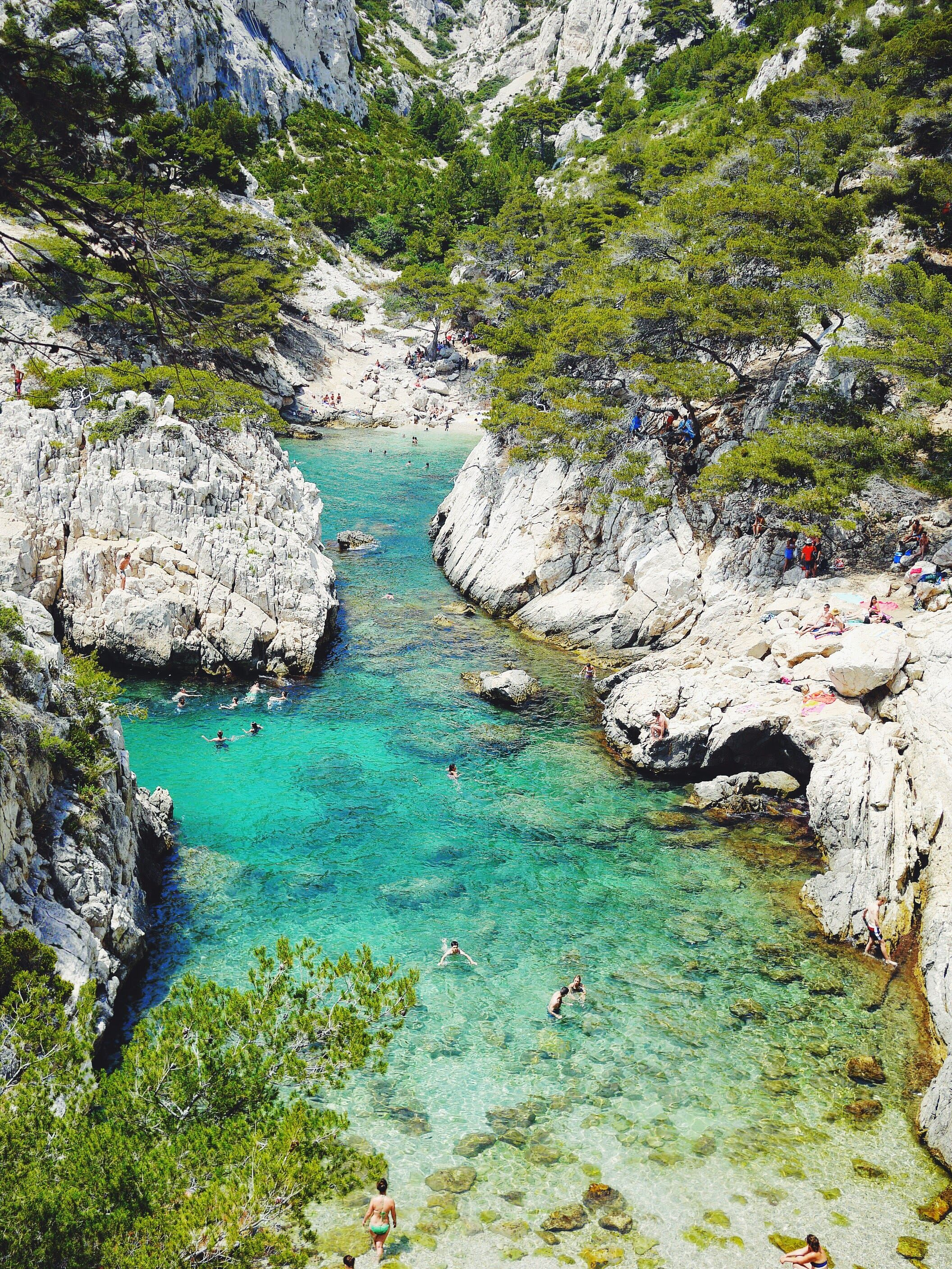 les calanques near marseille france things to do pinterest marseille national park tours. Black Bedroom Furniture Sets. Home Design Ideas