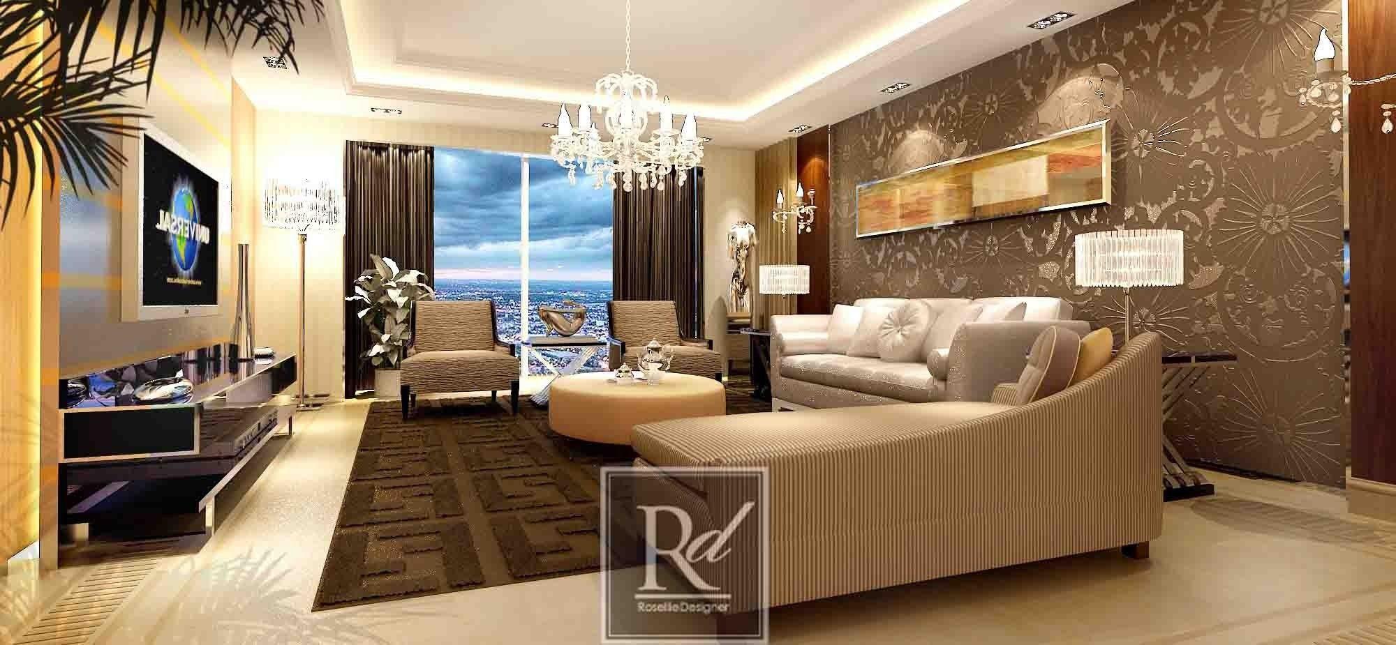 3d Rendering Interior Design Service