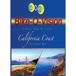 Bike O Vision Cycling Dvd 4 California Coast Dvd Http