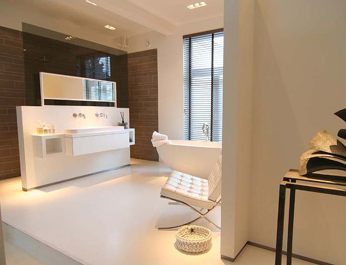 marike | luxury bathrooms | luxe badkamers | luxe sanitair, Badkamer