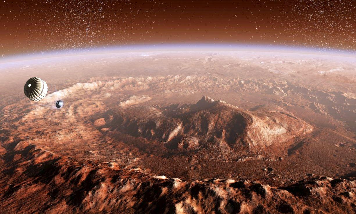 Можно ли фотографировать планеты на фотоаппарате