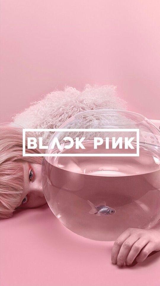 blkpik aesthetic wallpaper black pink kpop blackpink