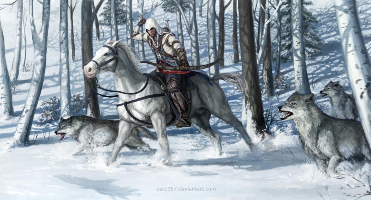 Popular Wallpaper Horse Assassin'S Creed - 823c553f30ca926d8be72265d0145254  Picture_959661.png