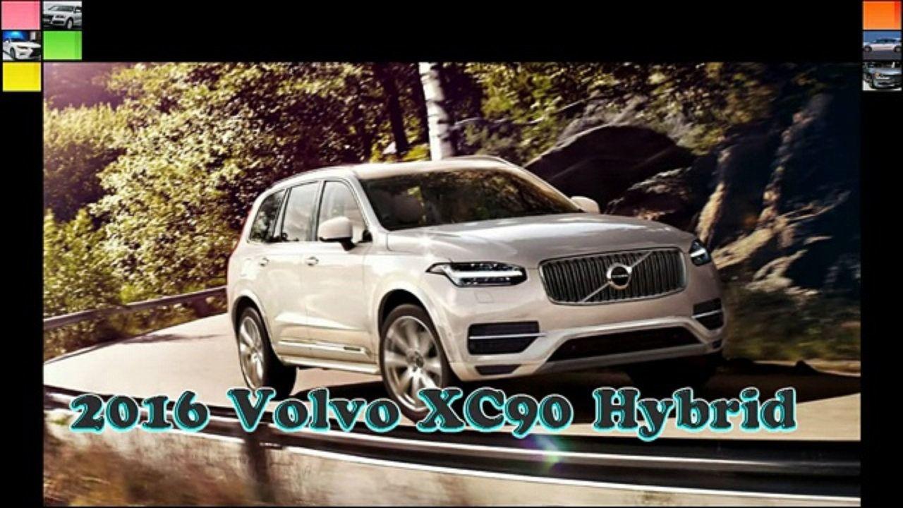 2016 Top 10 Hybrid Cars