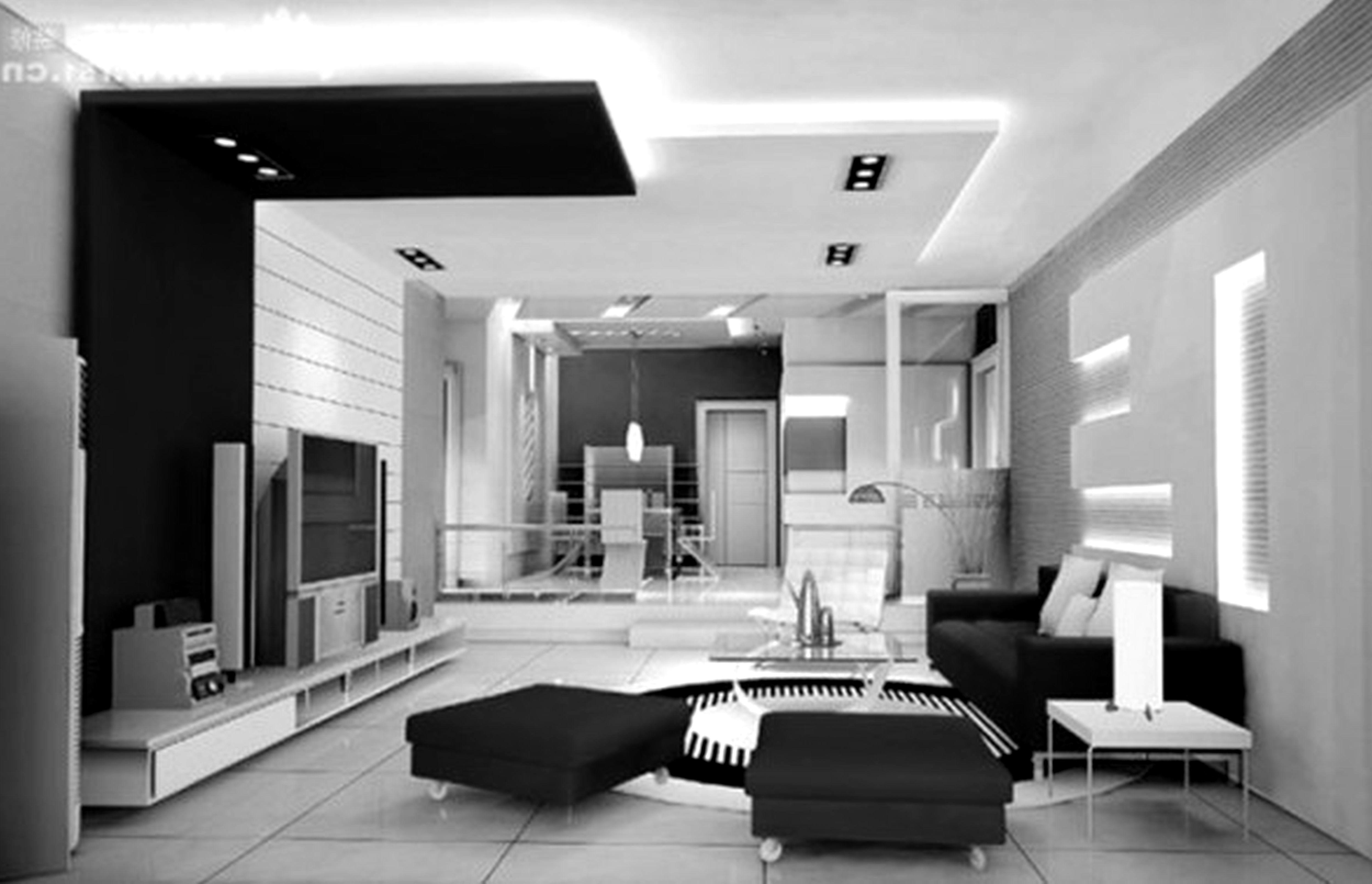 Room Modern Living Ideas