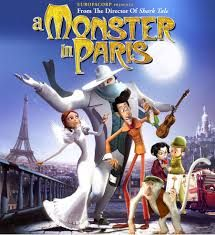 Watch A Monster In Paris 2011 Hindi Dubbed Movie Online And