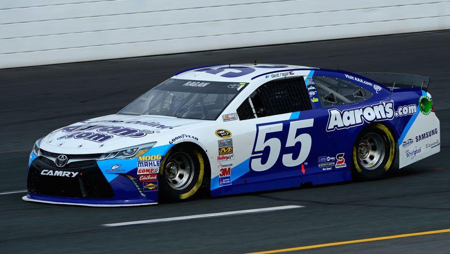 David 18th -- Sylvania (New Hampshire) 300 starting lineup   NASCAR.com