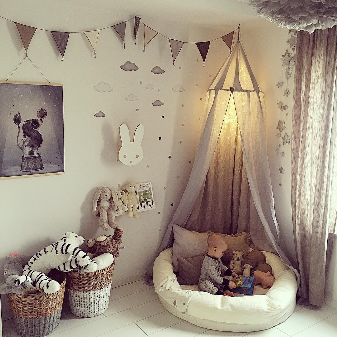 New Photo 184.3 K Followers, 1,459 Followers, 3,276 Posts - View Photos And Videos From G ... Suggest…   Baby Room Decor, Nursery Baby Room, Baby Girl Nursery Room