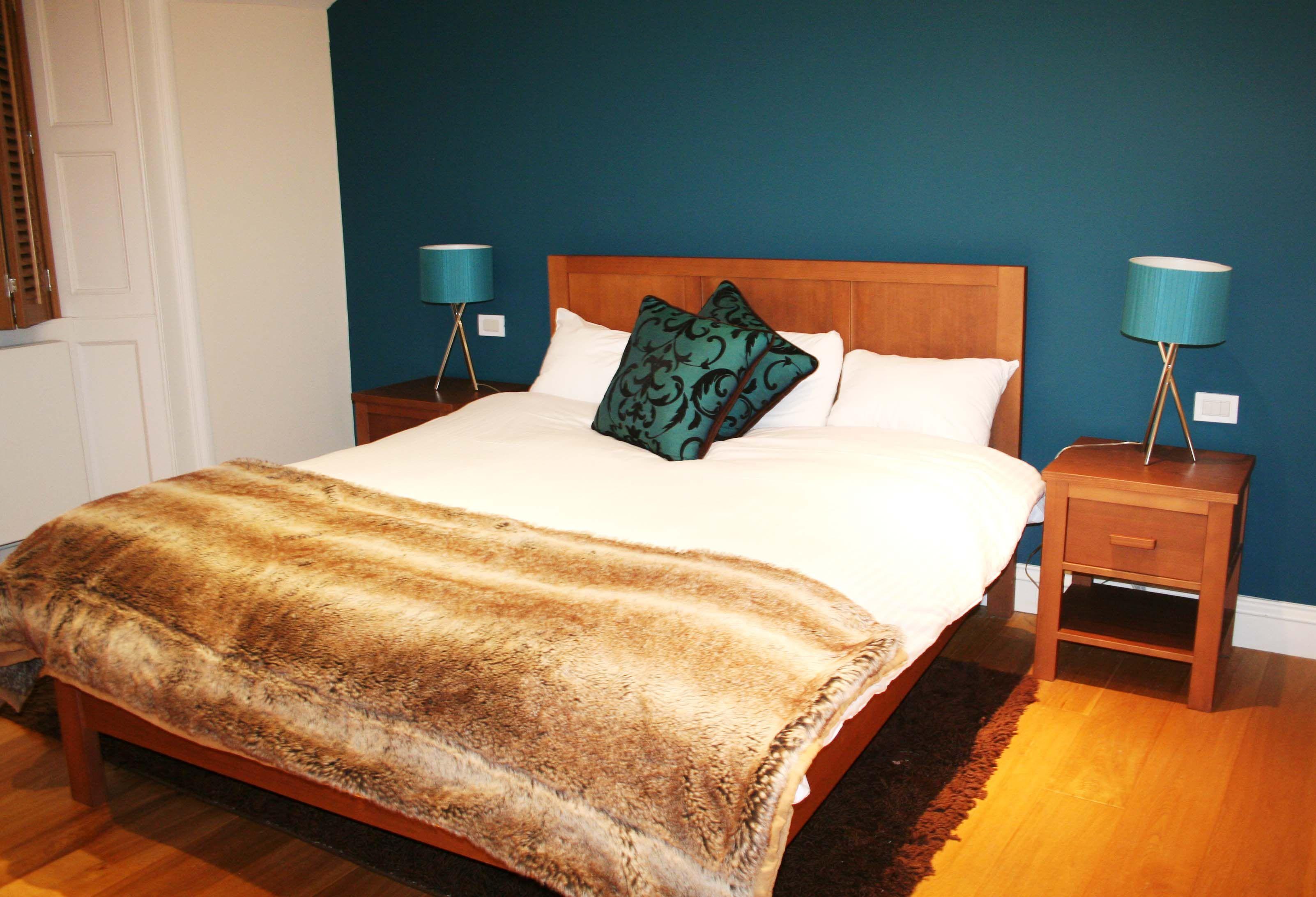 Dreamhouse Apartments Glasgow, Scotland Lynedoch 2-bedroom ...