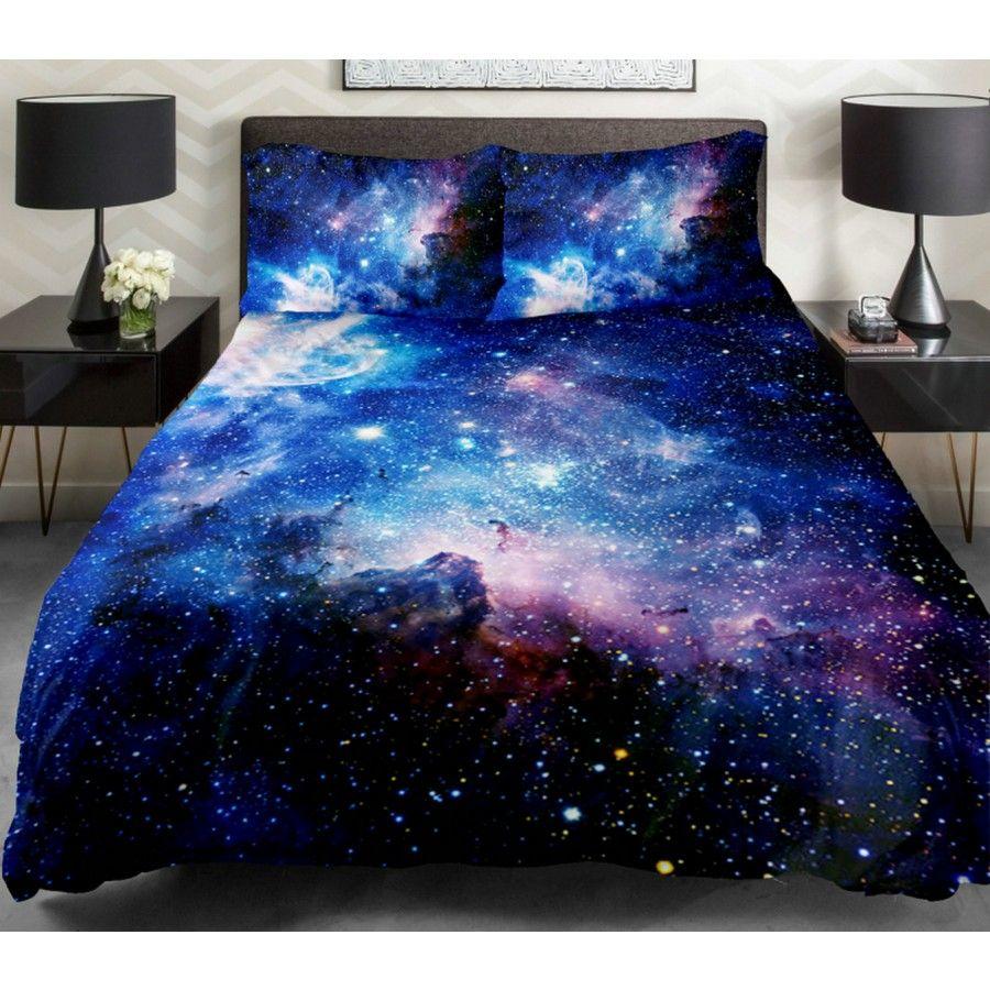 Galaxy Bedding Yes Galaxy Bedding Galaxy Bedroom