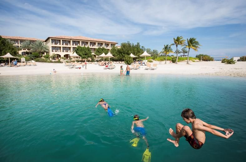 Santa Barbara All Inclusive Beach Resort Curacao Tui