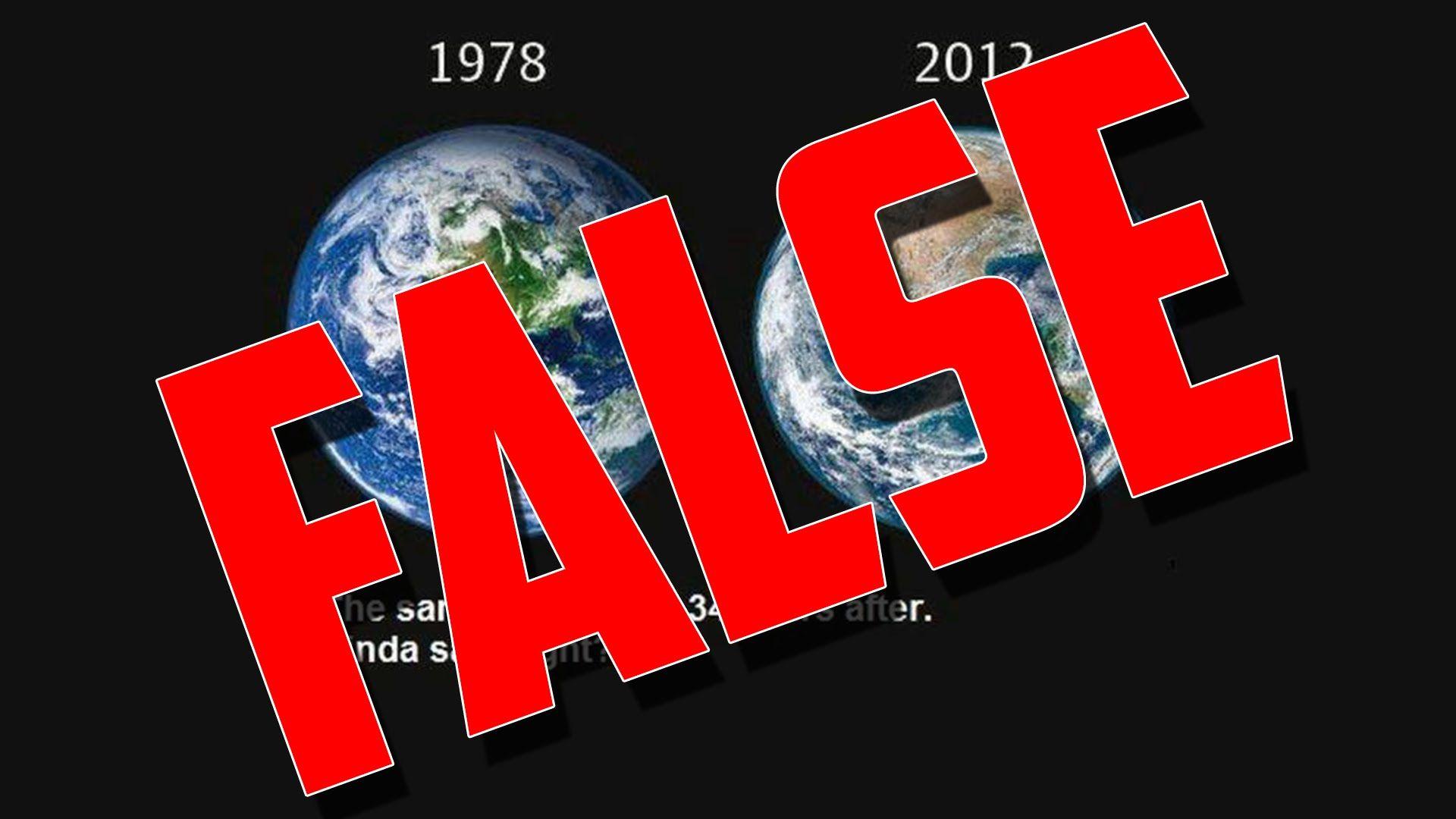 """2 Earths"" 1978 vs 2012 -The Awesomist Explains"