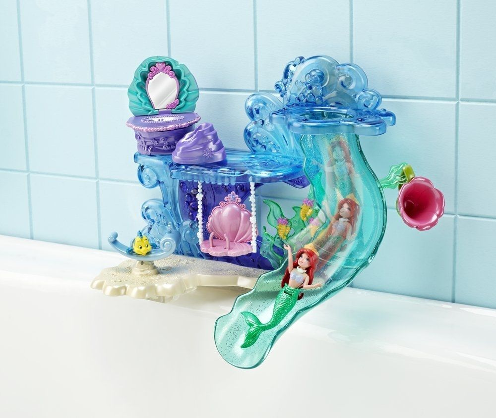 Princess Ariel Bathroom Accessories Mermaid Bathroom Little Mermaid Bathroom Mermaid Bathroom Decor Mermaid bathroom decor amazon