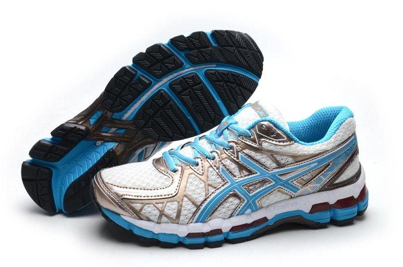 Womens Shoes Asics Gel Kayano 20 Running Shoes 20th Anniversary