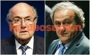 BREAKING: Sepp Blatter And Michel Platini Have Been Banned From Football For Eight Years