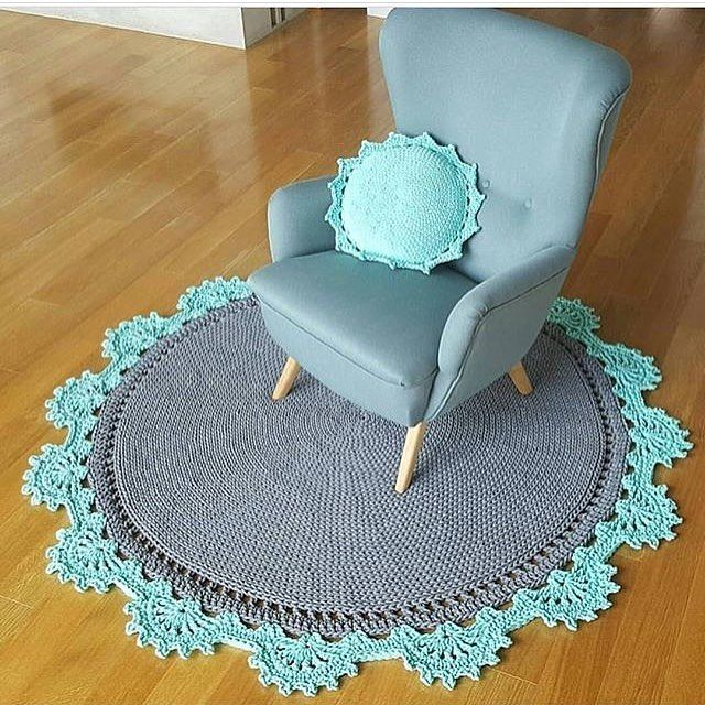 En sevdiğimmm #knitting #crochet #örgü #miniaturefurniture