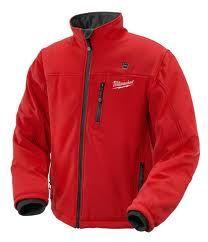Jaket Motor Murah Milwaukee Tools Heated Jacket Heated Clothing