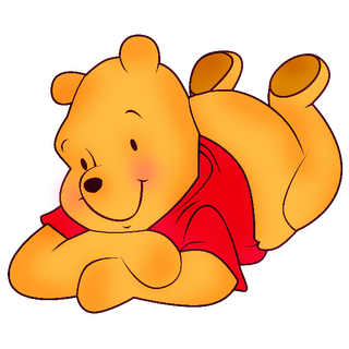 free png Winnie Pooh Clipart images transparent