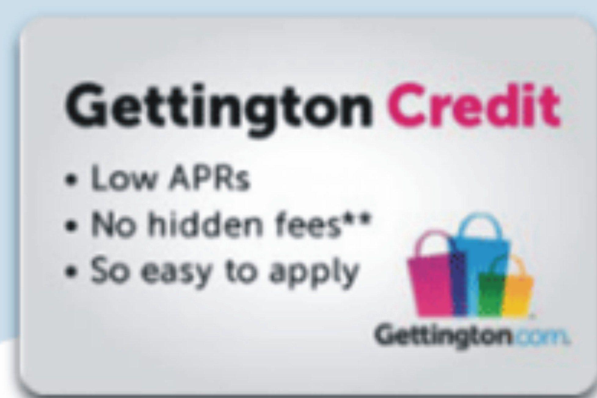 Gettingtonrewardscreditcardreviewsapplication
