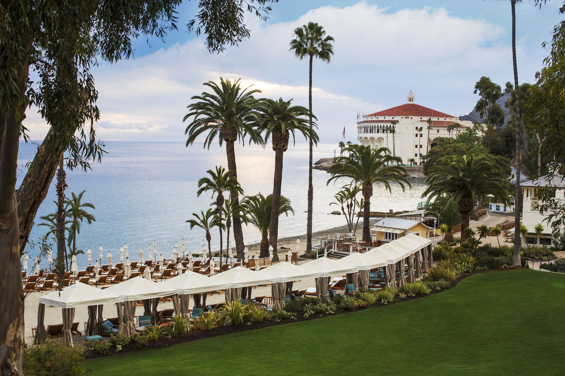 Catalina Island one of the 30 cheapest places to travel