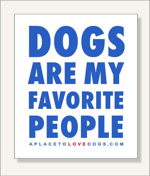 Click On Graphic To Buy This Poster Dogs Are My Favorite People Richard Dean Anderson Dog Quotes Happy Dogs Quote Posters