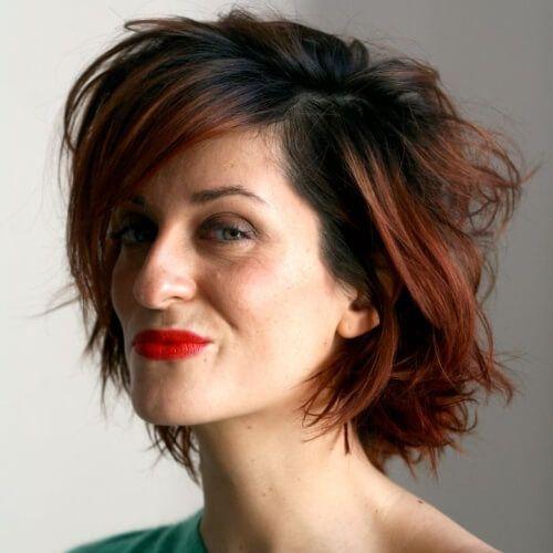 50 Spektakuläre Frisuren Für Frauen über 40 Zopffrisuren