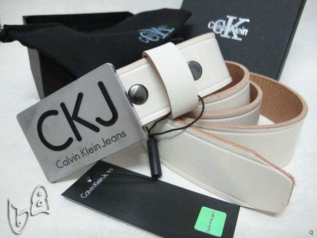 Riemen Calvin Klein M0011 [RIEM P00135] - €69.99 :