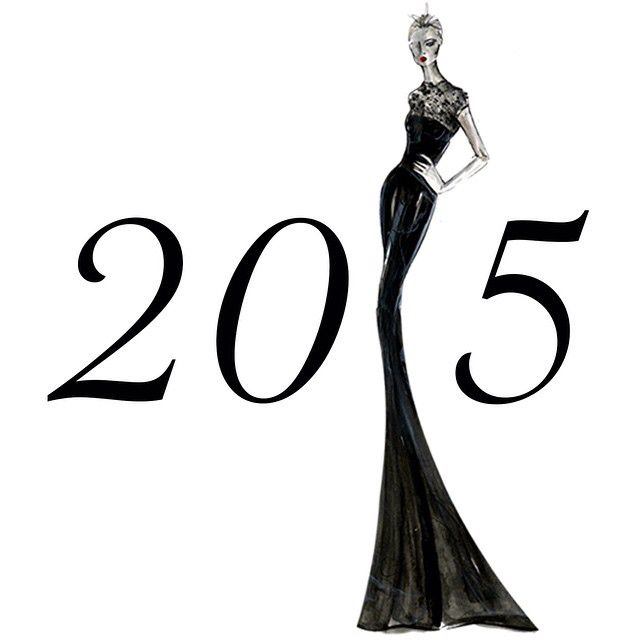 Happy New Year from Georges Hobeika