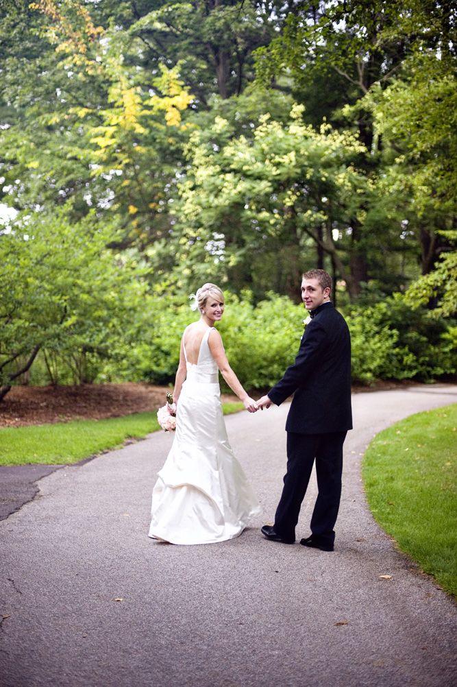 Wedding Toole Art Photo Dow Gardens Midland Mi