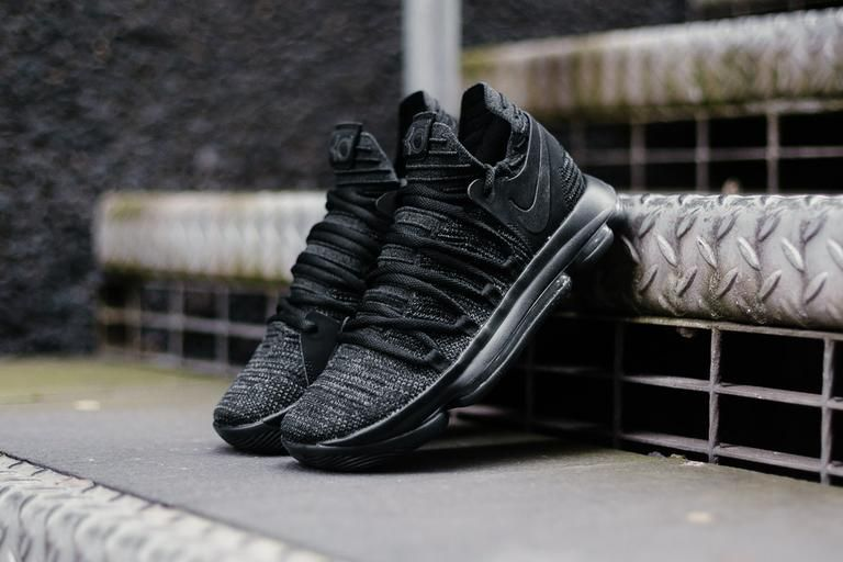 899b8cb007e Nike Zoom KD 10 (897816-004) Triple Black USD 135 HKD 1060 New arrival   solecollector  dailysole  kicksonfire  nicekicks  kicksoftoday   kicks4sales ...