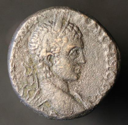 Elagablus 218-220..AD. Billion Tetradrachm
