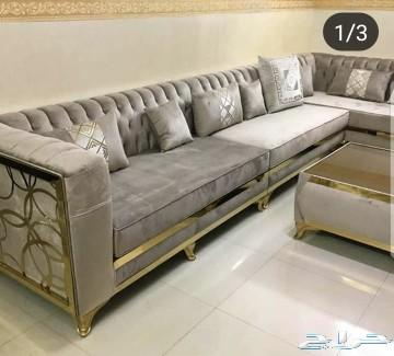 تفصيل كنب مودرن متصل Furniture Italian Home Decor Furniture Design