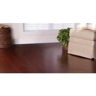 Home Decorators Collection Strand Woven Mahogany 3 8 In T X 5 1 8 In W X 72 In L Engineered Click Bamboo Flooring Hd13006a Bamboo Flooring Home Decorators Collection Flooring