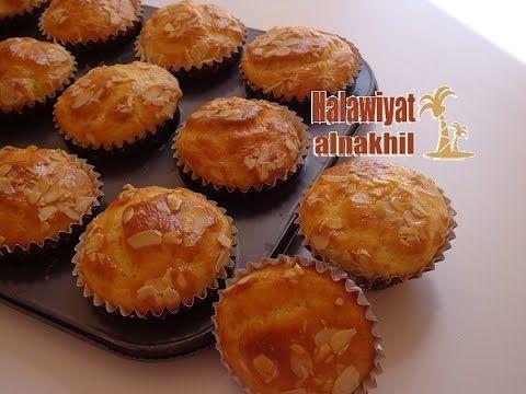 143 أسهل و ألذ ماضلين بالحليب و الفانى سريع وسهل التحضير Youtube Food Cake Breakfast