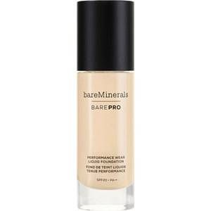 Foundation barePro Liquid Foundation by bareMinerals