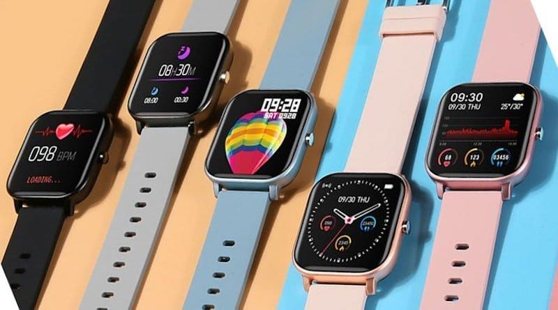 App Code Reveals Amazfit Gts 2 Gtr 2 Neo Are In The Works Fitness Tracker Top Fitness Trackers Fitness Gadgets