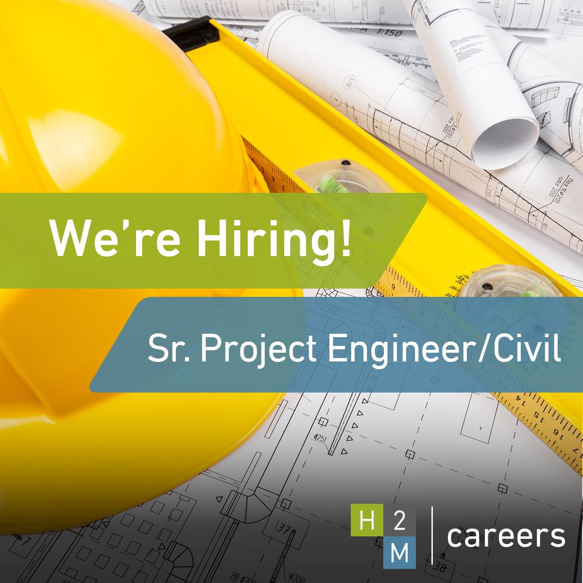 We're seeking a Sr. Project Engineer in Melville, NY, with